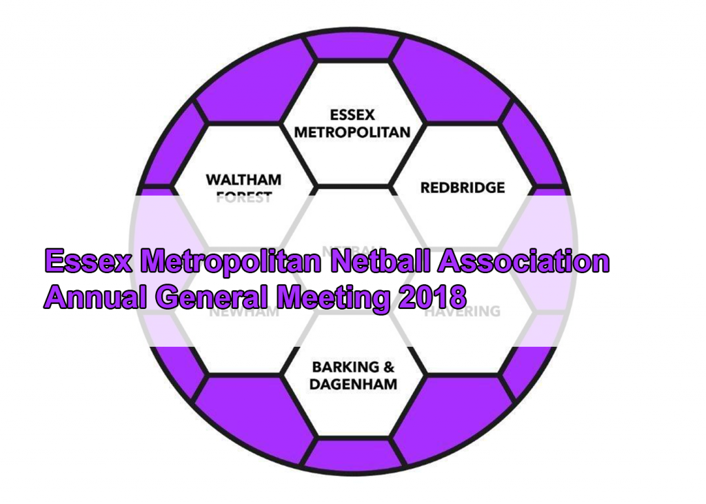 AGM 2018 Meeting **NEW DATE – 25TH JULY**