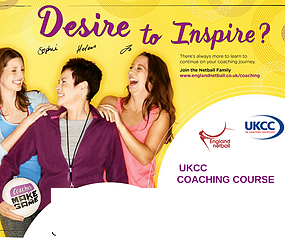 UKCC Coaching Course Support