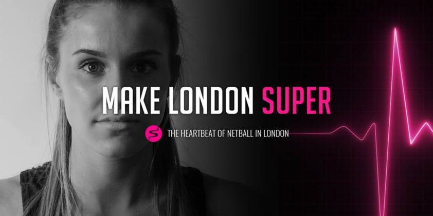 London Pulse Netball Trials