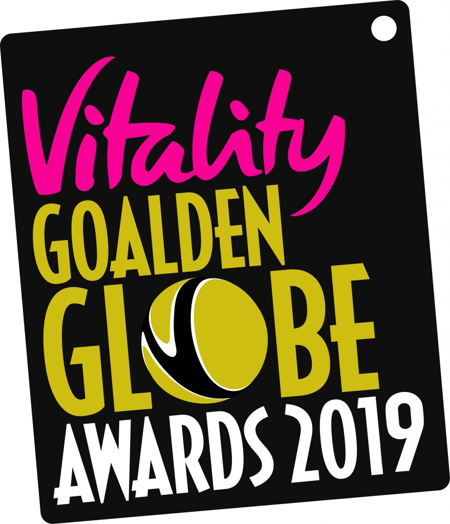 Nominate A Teacher for Goalden Globes 2019